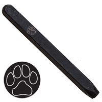 Elite Design 5mm Stamp Dog Paw