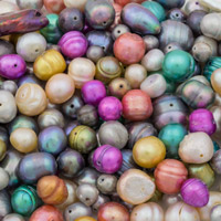 Freshwater Pearl Mix (1/4 Pound)