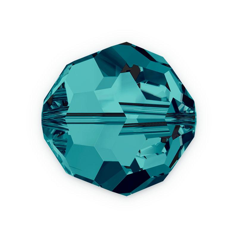 4e8d00e85 50% Sale on Swarovksi Crystal Elements - Style 5000 6mm Indicolite Round Swarovski  Crystal Beads | swarovski crystal elements wholesale | We got tha