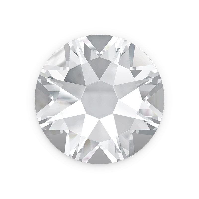 130f762a3b Swarovski Crystals 2088 8.5mm (SS40) Crystal Flat Back | 16ss swarovski  flatback rhinestones | Retail and Wholesale quantities of Swarovski Crystals
