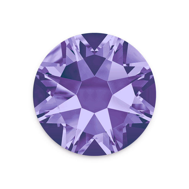 pink purple pin tanzanite
