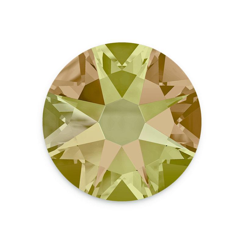Swarovski Crystals 2058 6 5mm Ss30 Crystal Luminous
