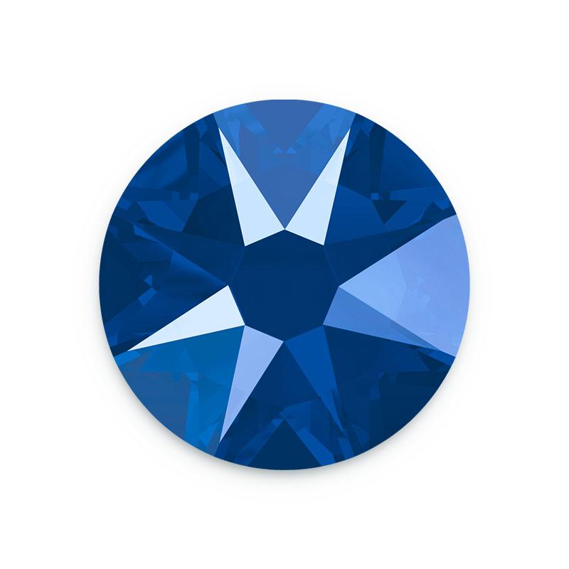 Swarovski Crystals 2088 4mm (SS16) Crystal Royal Blue Flat Back ... 607455b9d8