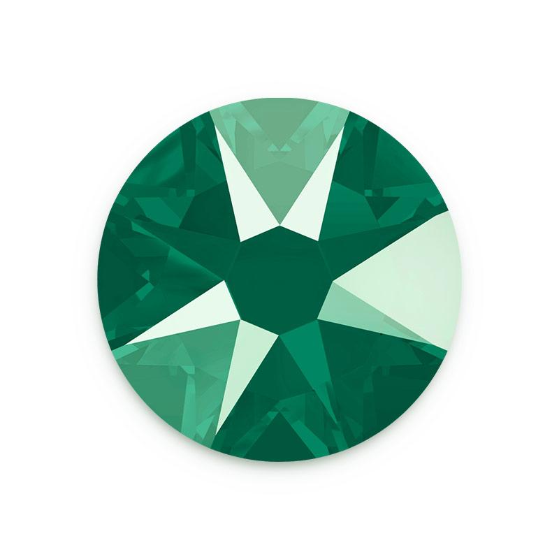 Swarovski Crystals 2088 4 7mm Ss20 Crystal Royal Green Flat Back Flatback Rhinestones Ss5 The Best