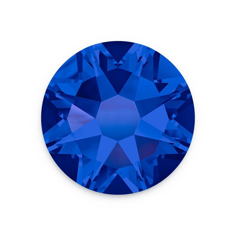 Swarovski Crystals 2088 6.5mm (SS30) Crystal Meridian Blue Flat Back ... 677f201e2f