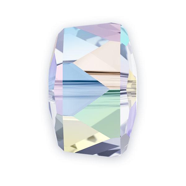 0f7fa9a44 Swarovski 5045 Bead 8mm Crystal AB Rondelle Bead | swarovski beads ...