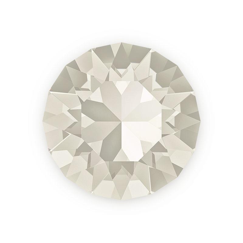 c2fb2f2c79b9 Swarovski Crystal 1088 5.25mm Crystal Silver Shade Chaton ...
