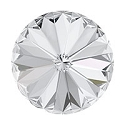 Swarovski Rivoli Round Crystal 1122 18mm Crystal (1-Pc)