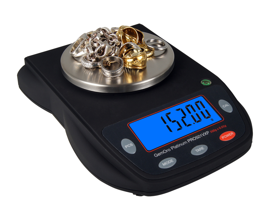 Shop for gemoro platinum pro501vxp countertop scale for for Perfect scale pro review