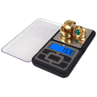 GemOro Pocket Scale (600 Gram)