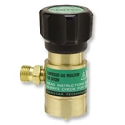 Disposable Oxygen Tank Regulator