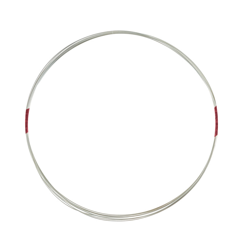 Round Wire 26 gauge Dead Soft Sterling Silver (1 Foot) | jewelry ...