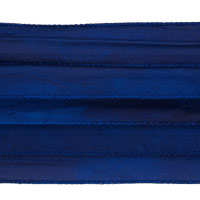 Navy Blue Silky Ribbon (42 Inches)