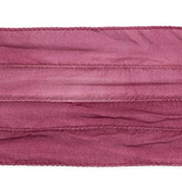 Rose Silky Ribbon (42Inches)