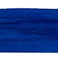 Azure Silky Ribbon (42 Inches)