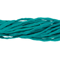 Emerald Green Silk String (42 Inches)