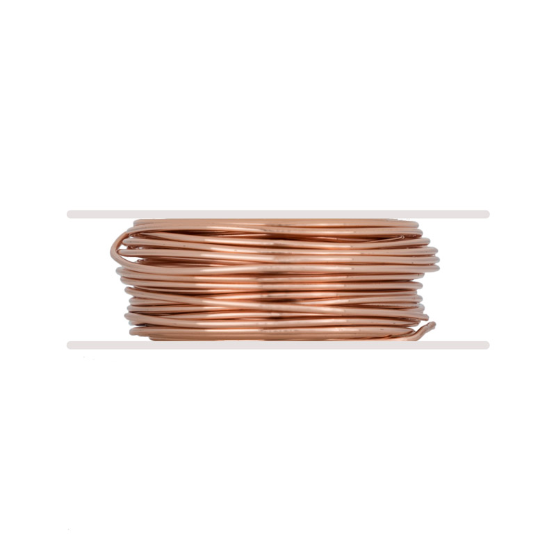 how to use copper wires