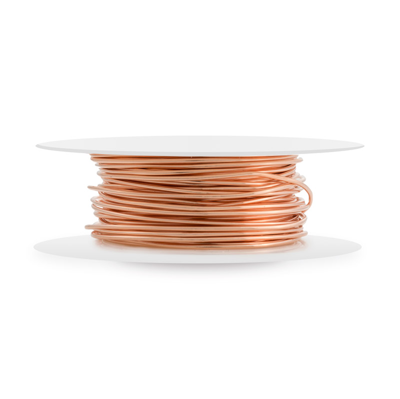 where can i buy copper wire for jewelry making Copper Soft Wire ...