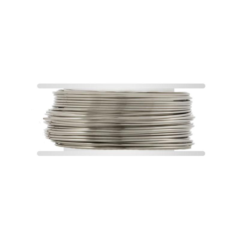 23080db4fb6e3 Nickel Silver Wire Round 22ga (20-Ft)