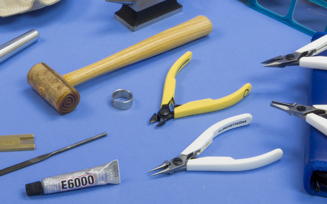 Jewelry Making Tools & Supplies