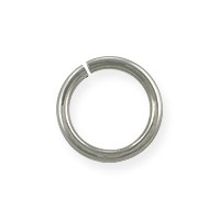 Jump Ring 12.8mm (25-pcs)