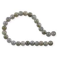 Labradorite Round Beads 4mm (15