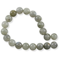 Labradorite Round Beads 8mm (15