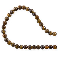 Tiger Eye Beads 4mm (15