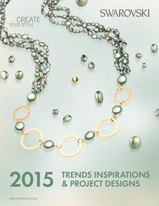 Swarovski 2015 Design Guide