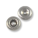 Swarovski Rivet Backpart 6mm Stainless Steel (6-Pcs)