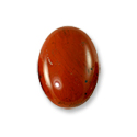 Red Jasper Oval Cabochon 14x10mm