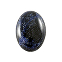 Sodalite Oval Cabochon 14x10mm