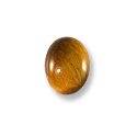 Tiger Eye Cabochon Oval 8x6mm