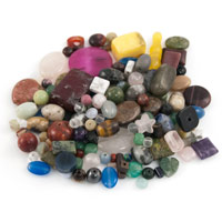 Misc Gemstone Beads