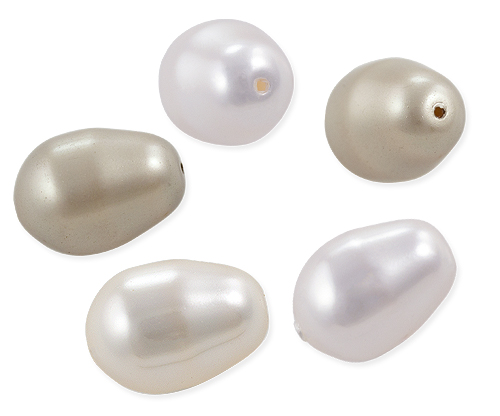 Other Crystal Pearl Shapes