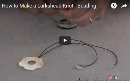 Knotting Technique Videos