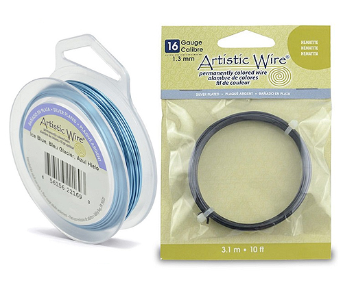 Artistic Wire  - Colors