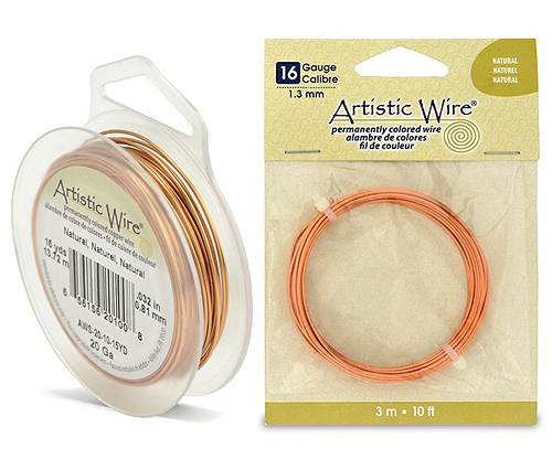 Artistic Wire Copper