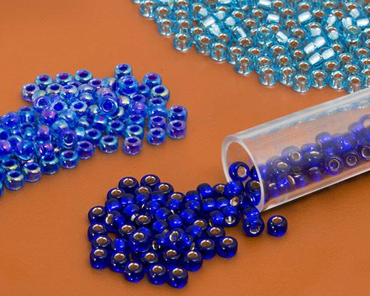 Clearance Seed Beads