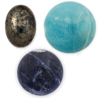 Miscellaneous Cabochons