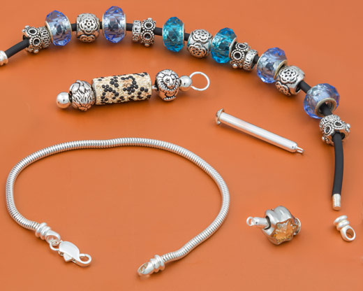 Shop for Findings and Components for Jewelry Making