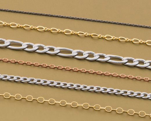 Clearance Chain & Metal