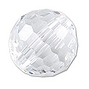 Swarovski Crystal Disco Ball Beads 5003
