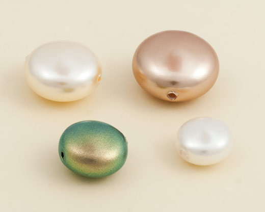 5860 - Crystal Coin Pearls