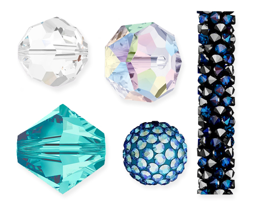 Shop Swarovski Beads