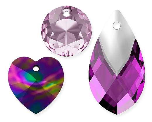 Shop Swarovski Crystal Pendants