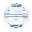 Swarovski Crystal Chessboard Beads 5005