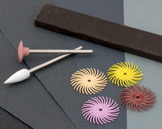 Polishing & Abrasives