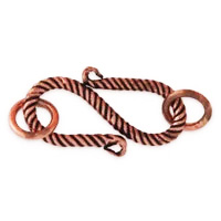 Twisted Wire Copper