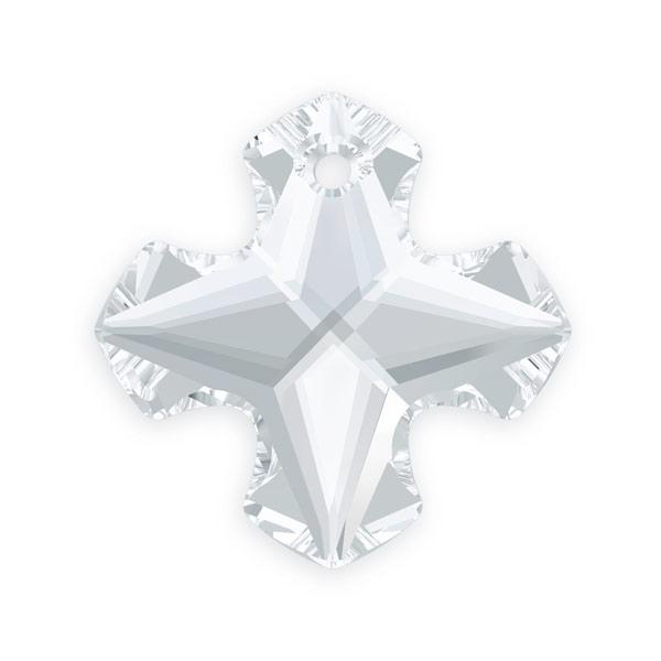 Swarovski crystal greek cross pendant 6867 14mm crystal swarovski swarovski greek cross pendant 6867 14mm crystal mozeypictures Choice Image